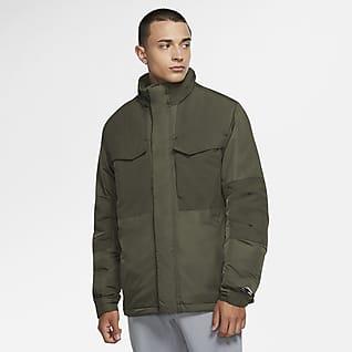 Nike Sportswear Synthetic-Fill Мужская куртка с водоотталкивающим покрытием M65