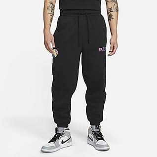 Paris Saint-Germain Мужские флисовые брюки