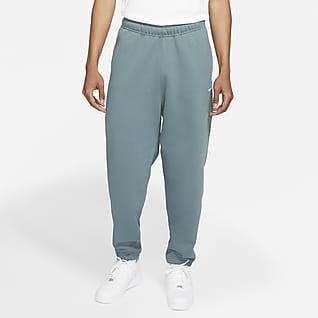 NikeLab Pantalons de teixit Fleece