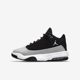 Jordan Max Aura 2 Schuh für ältere Kinder