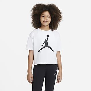 Jordan Older Kids' (Girls') T-Shirt