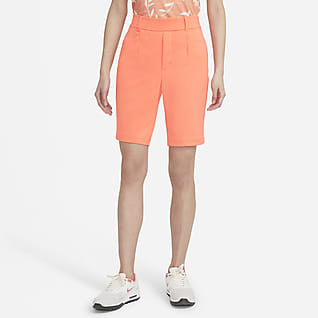 Nike Dri-FIT UV Ace Golfshorts til dame