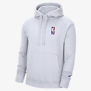 Team 31 Essential Men's Nike NBA Pullover Hoodie