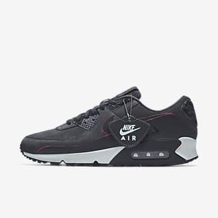 Nike Air Max 90 Premium By You Chaussure personnalisable