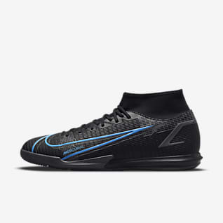 Nike Mercurial Superfly 8 Academy IC Chaussures de football en salle