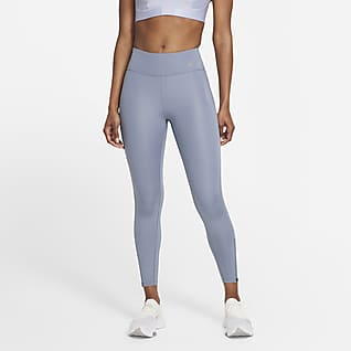 Nike Epic Faster Tights de running a 7/8 para mulher