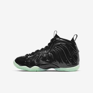 Nike Little Posite One (GS) 大童运动童鞋