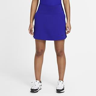 Nike Dri-FIT UV Victory Faldilla de golf - Dona
