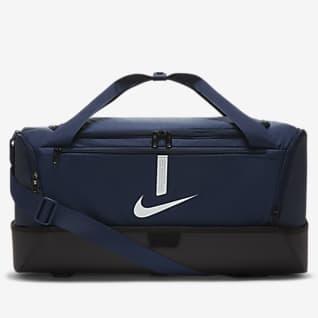 Nike Academy Team Pevná spotrovní taška (velikostM)