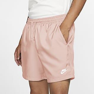 Nike Sportswear Geweven herenshorts