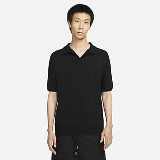 Nike ESC เสื้อเปิดคอผู้ชาย