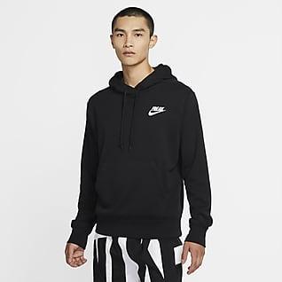 Giannis Nike 男子套头连帽衫
