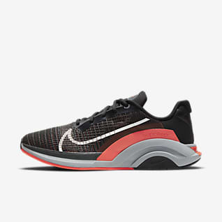Nike ZoomX SuperRep Surge รองเท้าผู้ชายสำหรับคลาสฝึกความอดทน