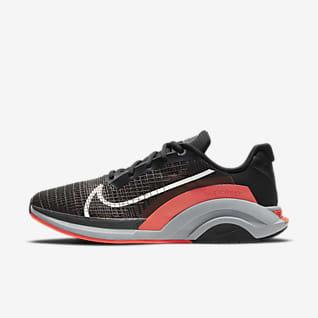 Nike ZoomX SuperRep Surge Erkek Dayanıklılık Egzersizi Ayakkabısı