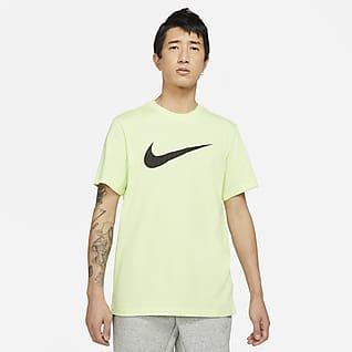 Nike Sportswear Swoosh Samarreta - Home