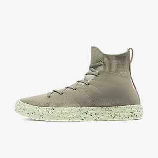 Renew Chuck Taylor All Star Crater Knit Shoes