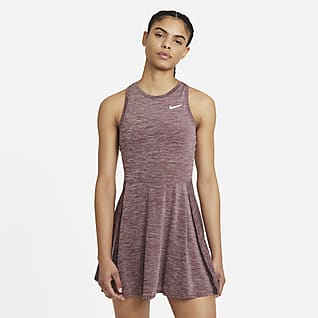 NikeCourt Dri-FIT Advantage Damen-Tenniskleid