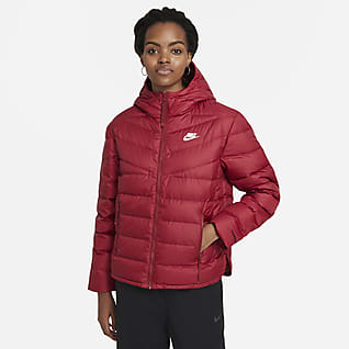 Nike Sportswear Therma-FIT Repel Windrunner Chaqueta - Mujer