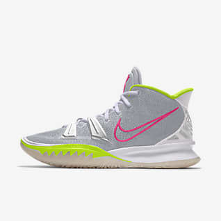 Kyrie 7 By Asia Irving Custom Basketball Shoe