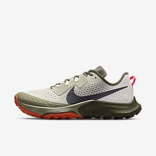 Nike Air Zoom Terra Kiger 7 Arazi Tipi Erkek Koşu Ayakkabısı