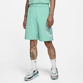 Nike Sportswear JDI Fleece-Shorts für Herren