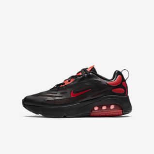 Nike Air Max Exosense Big Kids' Shoe