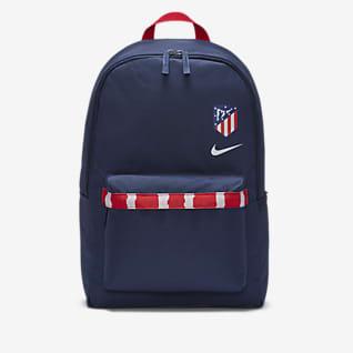Atlético de Madrid Stadium Fotbollsryggsäck