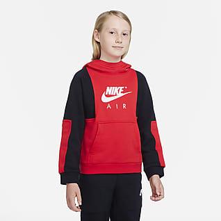 Nike Air Sweat à capuche pour Garçon plus âgé