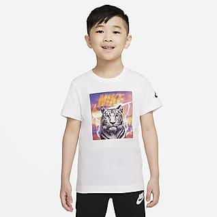 Nike Sportswear T-shirt voor kleuters