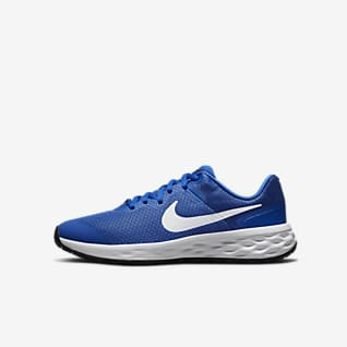 Nike Revolution 6 Older Kids' Road Running Shoes