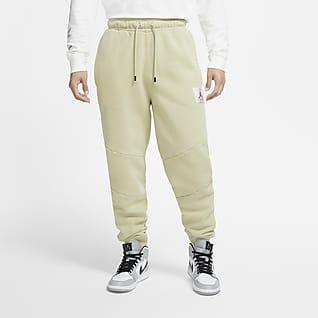 Jordan Flight กางเกงขายาวผ้าฟลีซผู้ชาย