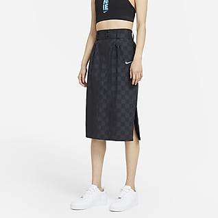 ナイキ スポーツウェア アイコン クラッシュ ウィメンズスカート