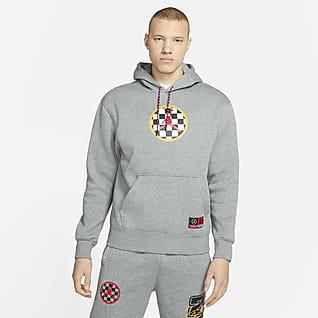 Jordan Sport DNA Men's Fleece Pullover Hoodie