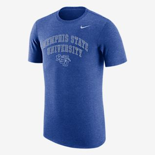 Nike College (Memphis) Men's T-Shirt