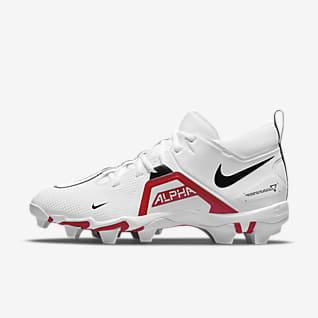 Nike Alpha Menace 3 Shark Men's Football Cleats