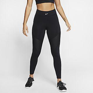 Nike Pro AeroAdapt Legginsy damskie