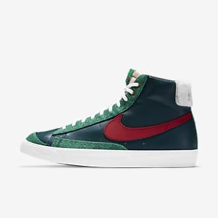 Hommes Nike Blazer Chaussures. Nike LU