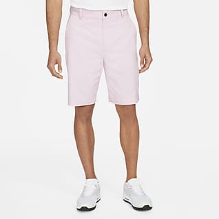 "Nike Dri-FIT UV Men's 10.5"" Golf Chino Shorts"