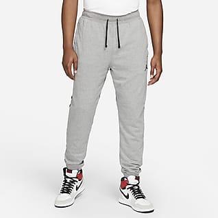 Jordan Dri-FIT Air Men's Fleece Pants