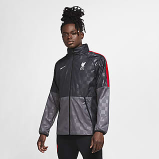Liverpool F.C. AWF Men's Football Jacket