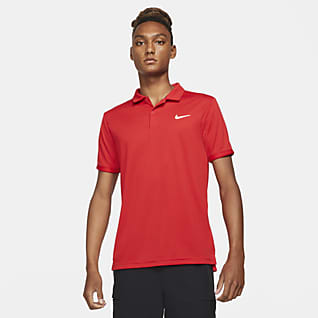 NikeCourt Dri-FIT Victory Polo de tennis pour Homme