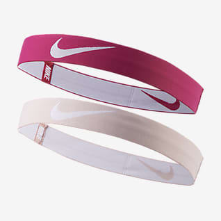 Nike Headbands (2-Pack with Pouch)