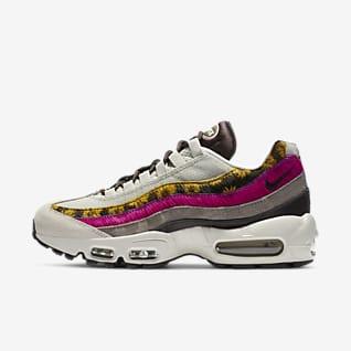 wmns air max 95 chaussures de gumnastique femme