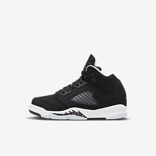 Jordan 5 Retro Little Kids' Shoes