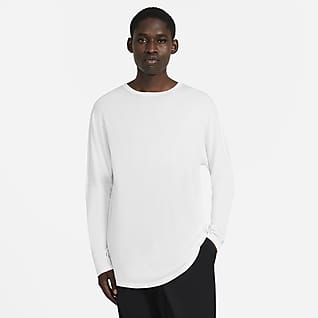 Nike ESC Men's Long-Sleeve Knit T-Shirt