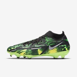 Nike Phantom GT2 Academy Dynamic Fit MG Fodboldstøvler til flere typer underlag