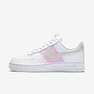 Shoppa Air Force 1 Träningsskor Online. Nike SE