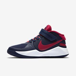 Boys Strap Shoes. Nike.com