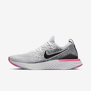 Nike Epic React Flyknit 2 Chaussure de running pour Femme