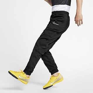 Nike Dri-FIT Academy Fotbalové kalhoty pro větší děti